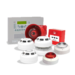 Fire Detection & Alarm